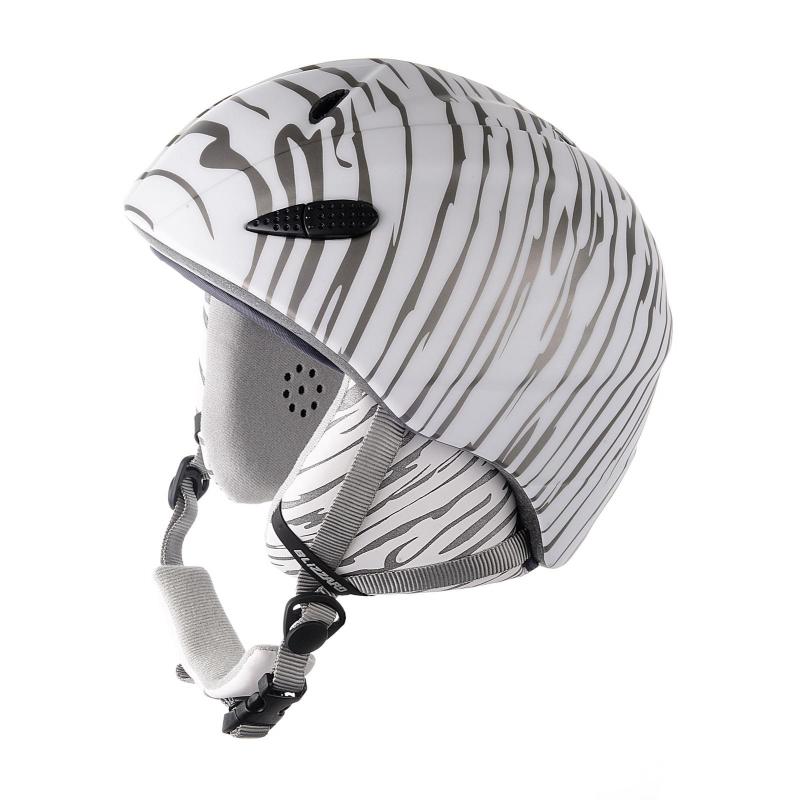 01e3687580829 BLIZZARD-1K STROKE ski helmet, white tiger matt, | EXIsport Eshop