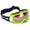 BLIZZARD Ski Gog. 933 MDAVZS, neon green matt, amber2, bl