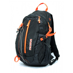 Ruksak TECNICA-Active backpack, black/orange