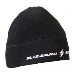 BLIZZARD Fleece CAP BLACK M