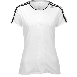 Dámske bežecké tričko s krátkym rukávom ADIDAS-Response WOMEN