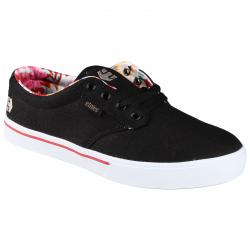 Vychádzková obuv ETNIES-JAMESON 2 WS red