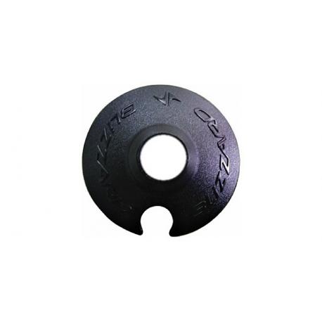 Náhradné koše na palice BLIZZARD-Basket 50 mm/14,5 mm (plastic tip, telescopic + carbon), pa
