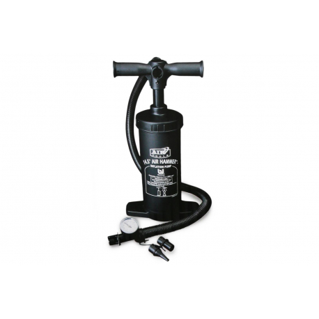 Pumpa BESTWAY-Air Hammer Inflační pumpa -37cm