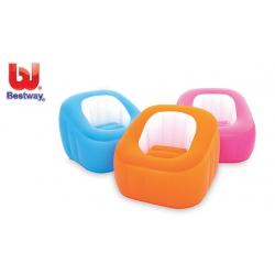 BESTWAY-74cm x 74cm x 64cm Comfi Cube