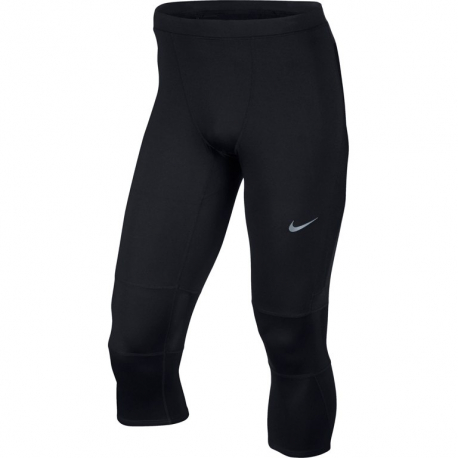 ad831e09a2cf NIKE-Nike Dri-FIT Essential Three-Quarter Tights