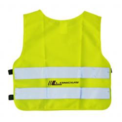 Reflexné prvky LONGUS-Návlek reflexný žltý EN1150