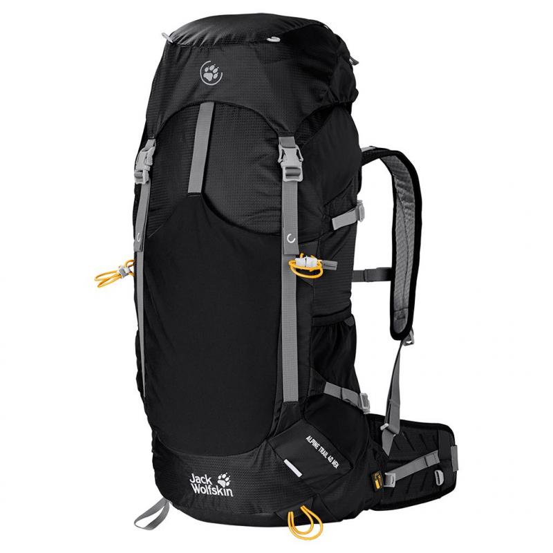 69efce232bc Turistický ruksak JACK WOLFSKIN-ALPINE TRAIL 40 -