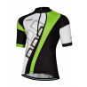 ONLYXBIKE-cyklo dres MATEO - green