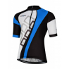 ONLYXBIKE-cyklo dres MATEO - blue