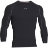 UNDER ARMOUR-ARMOUR HG LS COMP