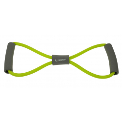 Fitness expandér LIFEFIT EXPANDER OSMA,sv.zeleny