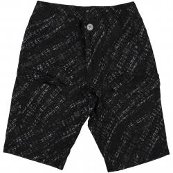 Chlapčenské nohavice 3/4 AUTHORITY-PRUMONY K black