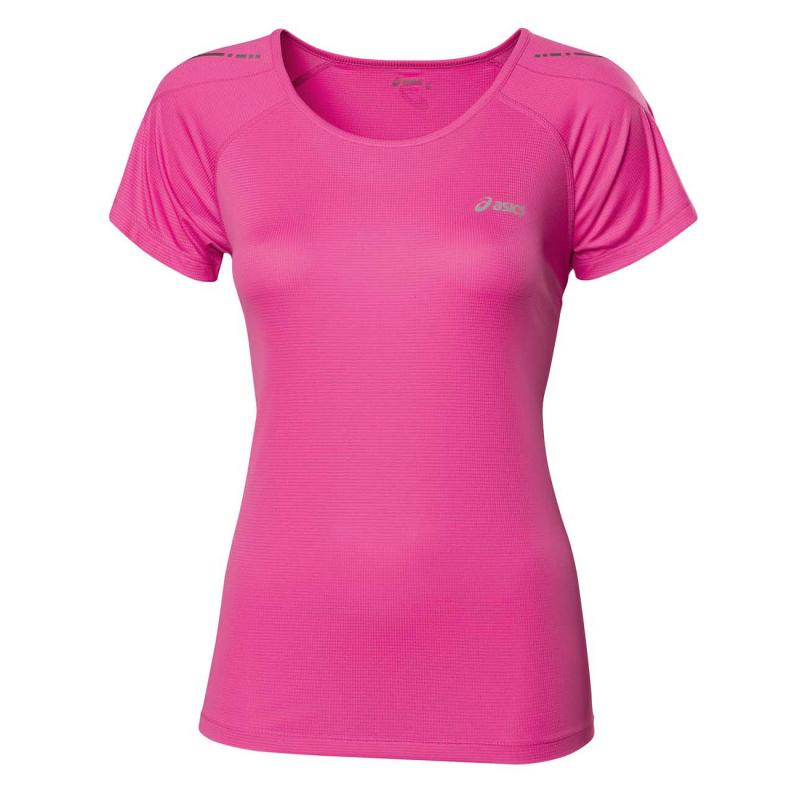 Dámske bežecké tričko s krátkym rukávom ASICS-SS Top women 1 - 429c73627bd