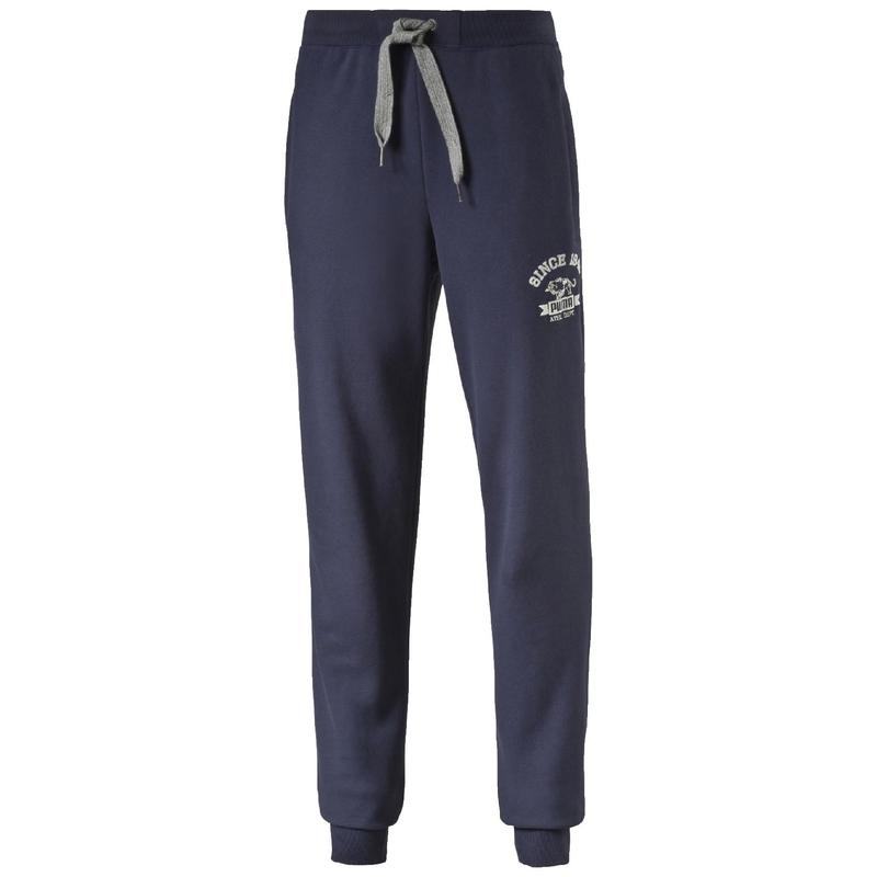 c14442420f47 Pánske nohavice PUMA-STYLE ATHL Sweat Pants TR cl -