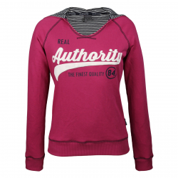 AUTHORITY-TOMEA W pink