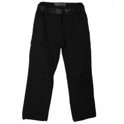 Turistické nohavice AUTHORITY-PROBEREG K black