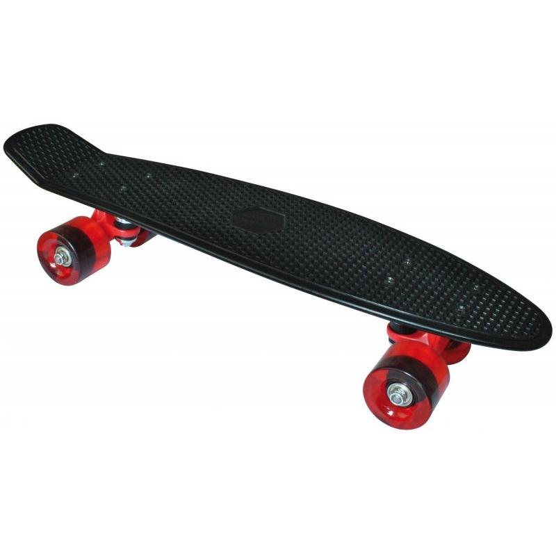 dda1e3d8b TEMPISH-BUFFY skateboard BLACK   EXIsport Eshop