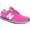NEW BALANCE-U395MNPW Pink/White