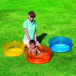 BESTWAY-25x10 Kiddie Pool