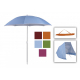 EXIfun-BEACH UMBRELLA WITH SIDE PANEL -