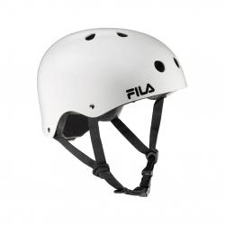 Prilba na korčuľovanie FILA SKATES-NRK HELMET WHITE