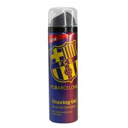 FC BARCELONA-FCB Gél na holenie 200ml TRG