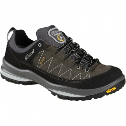 Pánska turistická obuv nízka GRISPORT-Vasanelo b85f456204