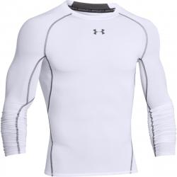Pánské tréninkové triko s dlouhým rukávem UNDER ARMOUR-HeatGear LONG SLEEVE COMPRESSION SHIRT 2