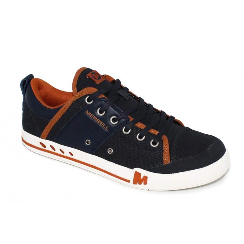 Rekreačná obuv MERRELL-RANT - 147cddc6a25