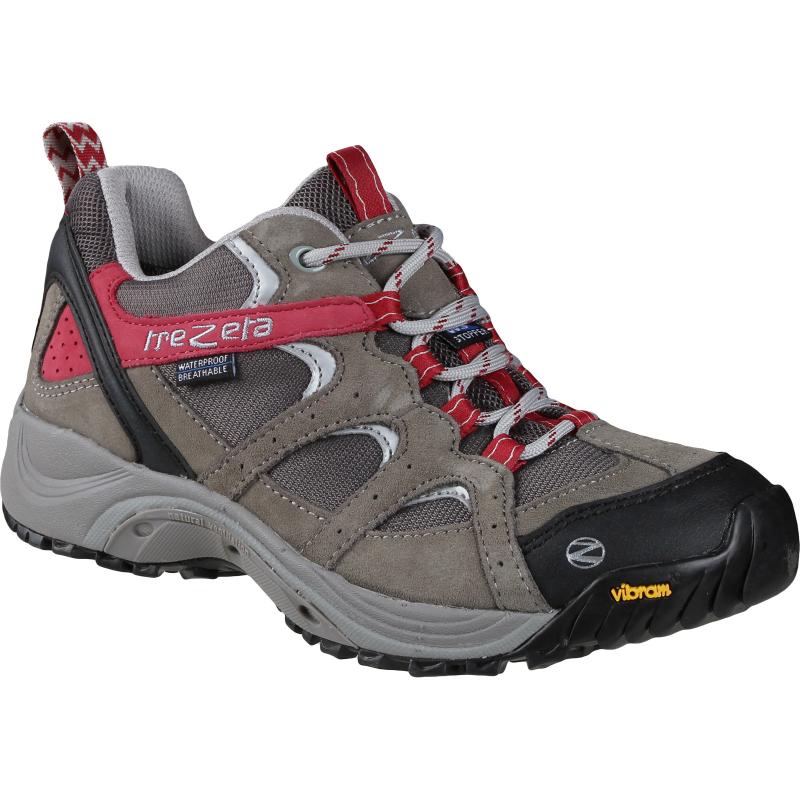 5c3d79af6566 Turistická obuv nízka TREZETA-AMELIE LOW WS TUNDRA -