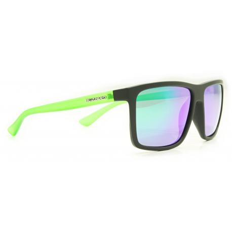 Športové okuliare BLIZZARD-PC801-144 rubber black