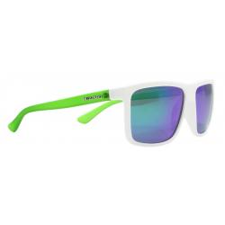 Športové okuliare BLIZZARD-POL801-240 rubber white, POL