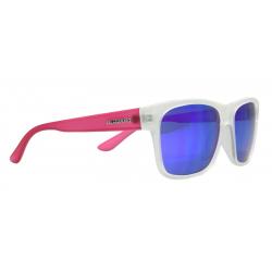 Športové okuliare BLIZZARD-PC802-373 rubber transparent