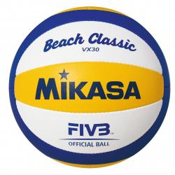 Volejbalová lopta MIKASA VX30 veľ.5 BEACH VOLLEYBALL