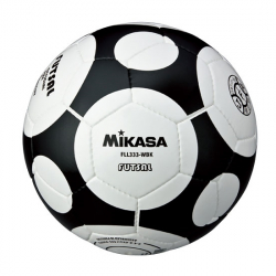 MIKASA FLL555-WBK veľ. 4 INDOOR