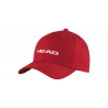 HEAD-Promotion cap RED