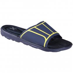 Pánska plážová obuv EXIray-GELMO D. BLUE