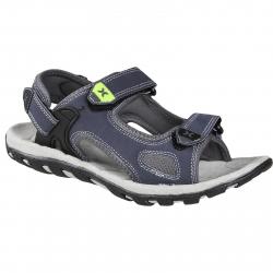 Pánska módna obuv EXIray-VERNILOT GREY