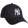 NEW ERA-FA16 940 MLB THE LEAGUE NEW YORK YANKEES OFFICAL TEA
