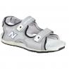 NEW BALANCE-K2011 Junior Sandalen Grey/Navy