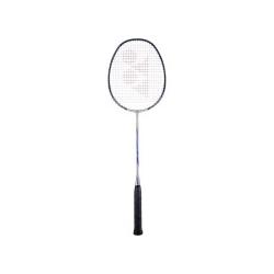 Badmintonová raketa pre profesionálov YONEX NANORAY 20-RED 3U/85gr.