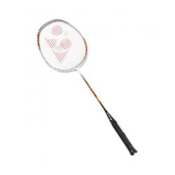 Badmintonová raketa pre profesionálov YONEX ISOMETRIC LITE 2-ORANGE 3U/85gr.