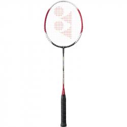 Badmintonová raketa pre začiatočníkov YONEX B4000-RED