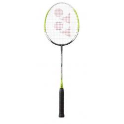 Badmintonová raketa pre začiatočníkov YONEX B4000-LIME