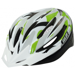Cyklistická prilba SULOV HELMA S-ALESSIA L(58-61),zelen