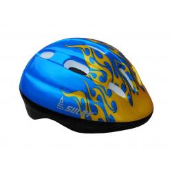 Cyklistická prilba SULOV HELMA SULOV JUNIOR M modra+pla