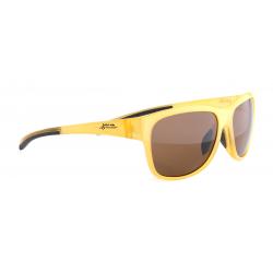 BLIZZARD-1K sun glasses PC603-313 metal blue matt outside b ... 75089a5434c