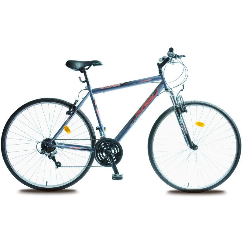 35de23dbf2062 Pánsky krosový bicykel OLPRAN-Eclipse sus 28 sg -