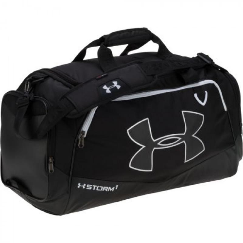 Dámska cestovná taška UNDER ARMOUR-UA Storm Undeniable II MD Duffle - d91ad1e89ac